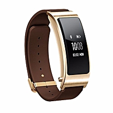 HUAWEI B3 3D Curved Screen Smart Bracelet For iOS Android