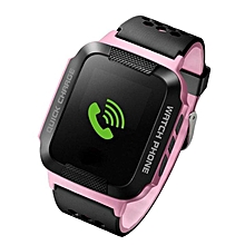 IP67 Waterproof Touch Screen kids Smart Watch LBS+GPS LocatorTracker SOS Call For iOS And Android