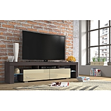 Maiden Wood Low Board TV Cabinet Tv Stand