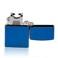 Single Arc Unique Thin Windproof USB Charging Lighter Cigarette Lighter