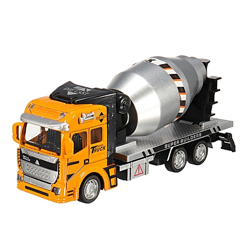 Buy Generic Toys For Boys Truck Toy Kids Construction Vehicles 3 4 5