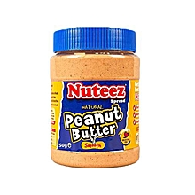 Smooth Peanut Butter - 250g