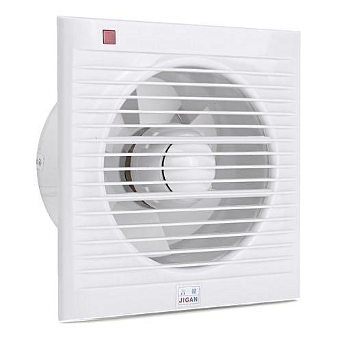 Waterproof Premium Bathroom Extractor Fan Ducting 6