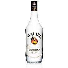 Caribbean Rum - 750ml