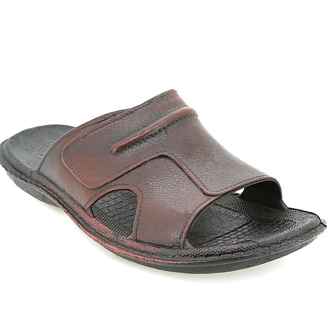 ff3e416adf12de BATA Brown Men's Sandals @ Best Price Online | Jumia Kenya