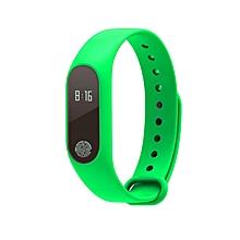 Intelligence Health Bracelet -Green