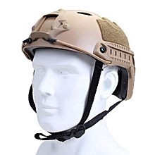 Useful Military Tactical Airsoft Paintball SWAT Base Jump Protective Fast Helmet