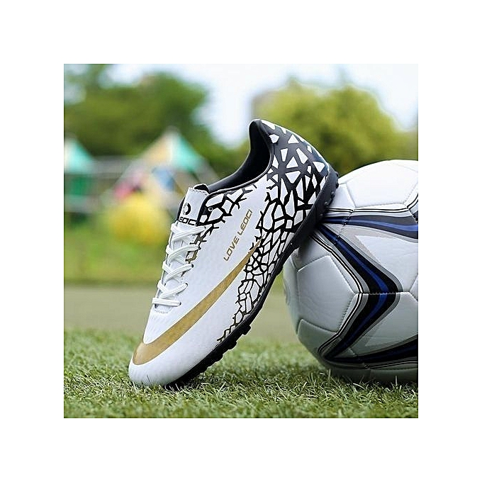 ad5888cd Moven Indoor Soccer Futsal Shoes Men's Outdoor Soccer Shoes