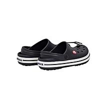 Sandal Crocband Kids Black Child- 10998-001- J1