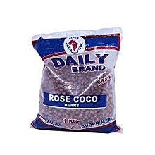 Daily Brand Rose Coco Bean- 1kg