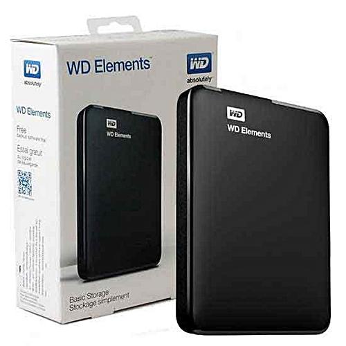 b7613e03efa WD 1tb external hard drive   Best Price