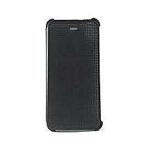 Desire 628 - Dot View Touch Sense Case - Black