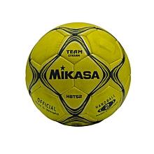 Handball Size2-Hbts2-Y: Hbts2-Y:
