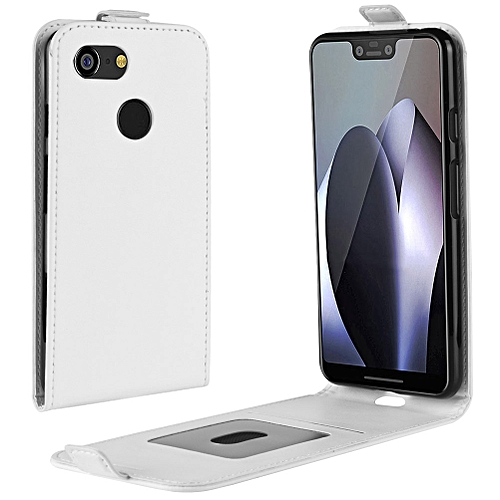 new product 614fe 7ce3c Google pixel 3 XL Case,Magnetic Flip Case with Card Slot