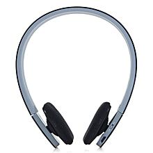 BQ-618 - Smart Bluetooth Headphones With MIC 3.5mm Input - Black