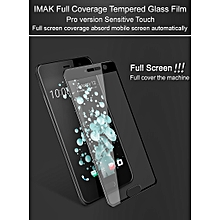 Pro+ Screen Protector For HTC U Play Full Cover Tempered Glass Protective Glass For HTC U Play Full Glue Absord Automatic