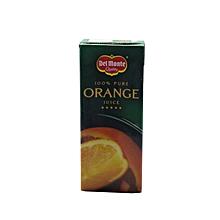 Pure Orange Juice 250ml