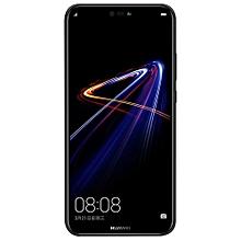 Nova 3e Dual Sim (4GB, 128GB) - Black