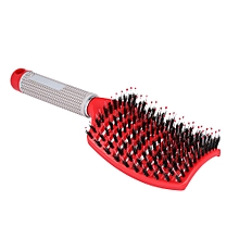 Pro Detangle Hairbrush Women Hair Scalp Massage Comb Dry & Wet Hair Brush for Hairdressing Salon Home Use