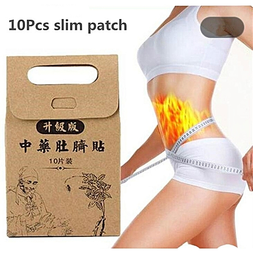 Navel Slimming Patch Fast Weight Lose Products Burning Fat Patches Body Shaping Slimming Stickers