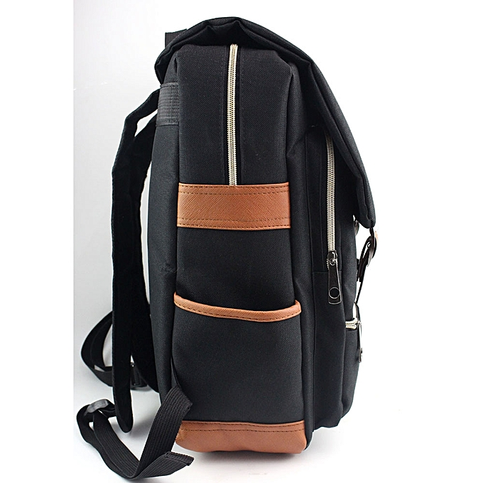 3bd2ad5a6659 Hiamok Women Or Men Vintage Canvas Backpacks School Backpacks High Quality  BK