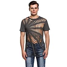 COOFANDY Hot ?Fashion Men\'s Casual Leisure Grid Long Sleeve Lapel Shirts ( Khaki )
