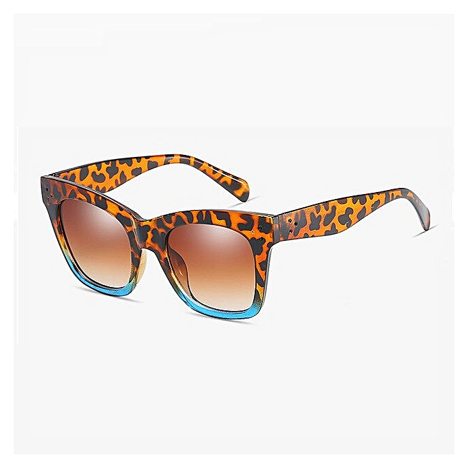 8016159b3e88 Fashion Square Sunglasses Women Brand Designer Vintage Female Ladies Sun  Glasses Women oculos UV400 CJ9768(