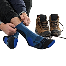 Naturehike NH17A013-M Sports Sock Sweat Absorbent Breathable Quick Drying Hiking Stockings
