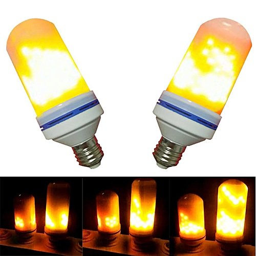Led Flame Effect.Led Flame Effect Light Bulb E26 Led Flickering Flame Light Bulb Decorative Light