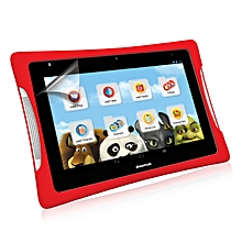 """Dreamtab PC - 8"""" -  32GB - 32GB RAM - Android - White & Red"""