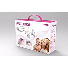 Electric Breast Pump - Pcare