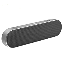 Y220 Bluetooth Speaker Portable Wireless Speaker Dual-Driver Kalonki Sound Box Blutooth Boombox For Phones 3D Stereo Black