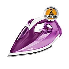 Steam Iron Azur - 2400W- Purple