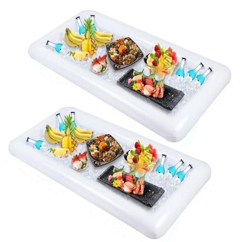generic inflatable salad bar buffet ice bucket outdoor swimming pool rh jumia co ke
