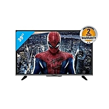 "39LED510HRT2 - 39"" - HD LED Digital TV - Black"