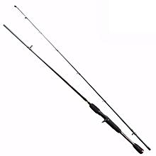 Brand Black Max BMAX 1.98m 2.13m 2.44m Baitcasting Lure Rod M Power Carbon Casting Fishing Stick