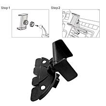 Universal Car Mobile Phone Support Bracket Holder CD Slot Adjustable Clip