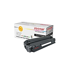 55A Laserjet Toner Cartridge-Black