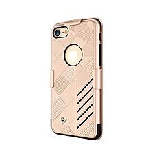 Floveme Detachable Belt Clip Full Body Case For iPhone 7/8
