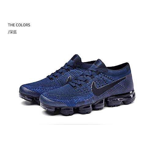 98fb1cbdbad5 Fashion NlKE Men s Shoes 2018 Full Palm Air Cushion Air VaporMax Men  Running Shoes