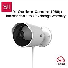 Yi Outdoor Camera 1080P [Yi Official Malaysia] JY-M