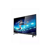 55″ 4K UHD SMART LED TV – Black
