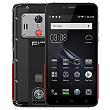 4GB RAM 64GB ROM Helio X25 MTK6797T 2.5GHz Deca Core 5.5 Inch Corning Gorilla Glass 3 2K Screen IP68 Waterproof Android 8.0 4G LTE Smartphone
