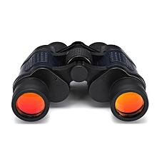 Optical Night Vision Binoculars Hunting Telescope, 60 X 60 High Clarity 5-3000M