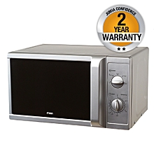 MMW2042M/S - Microwave Oven, 20L, Manual, Silver