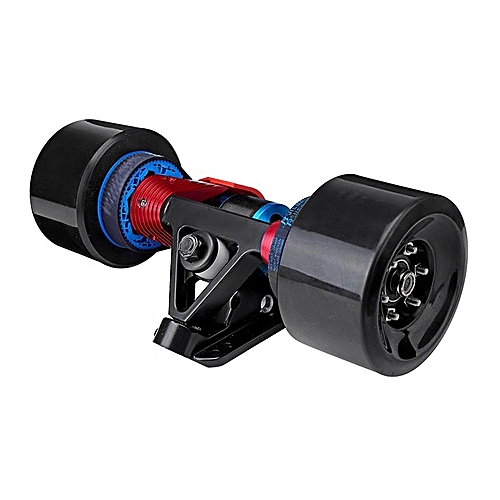 Buy Generic 1500w Diy Dual Electric Longboard Drive Kit 83mm Wheel 7