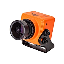"RunCam Swift Mini 2 600TVL 2.3mm PAL1/3"" CCD One Touch Scene Setting FPV Camera for RC Drone"