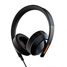 Xiaomi Mi 7.1 Virtual Surround Sound Game Headphone - BLACK