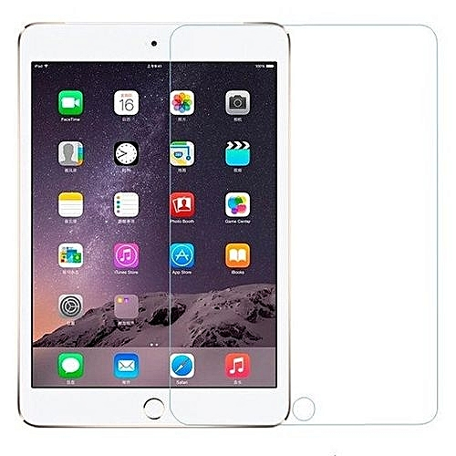 Generic Tempered Glass Screen Protector For Apple IPad 2 / 3 / 4 (Clear)