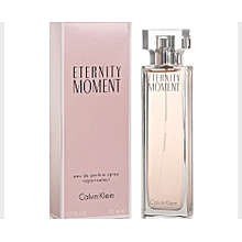 Eternity Moment Eau de Parfum 50ML